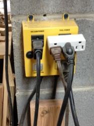 iVac Switch Tool 110v